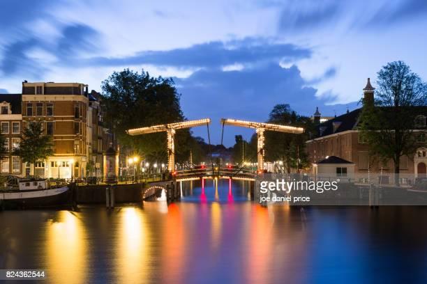 Walter Süskindbrug, Amsterdam, Holland