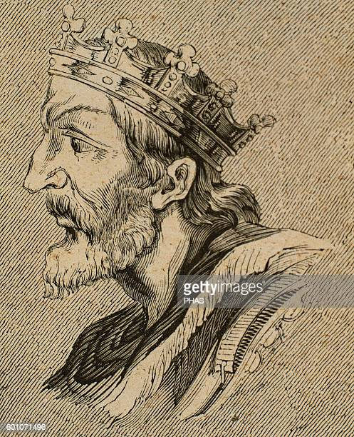 Wamba King of the Visigoths from 672 680 During his reign the Visigothic kingdom encompassed all of Hispania and part of southern Gaul known as...