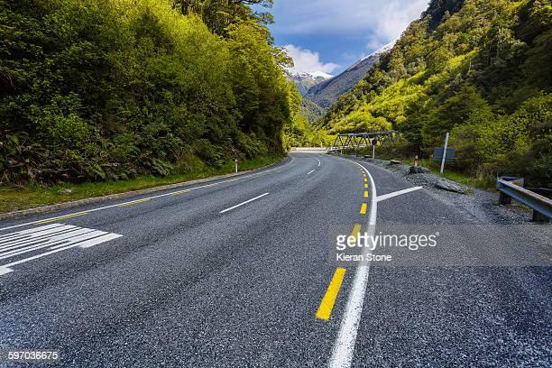 Wanaka region road trip