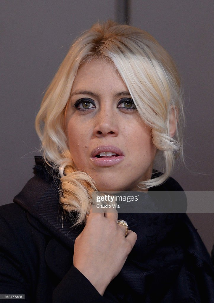 Wanda Nara Pictures Getty Images