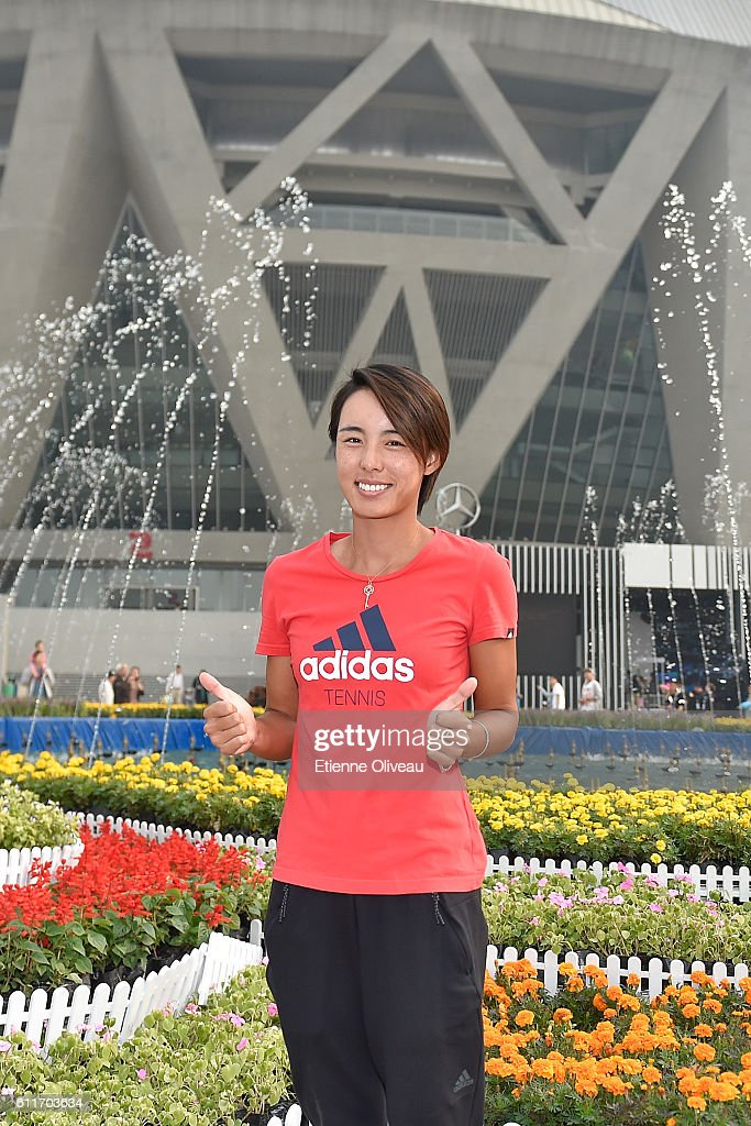2016 China Open - Day One