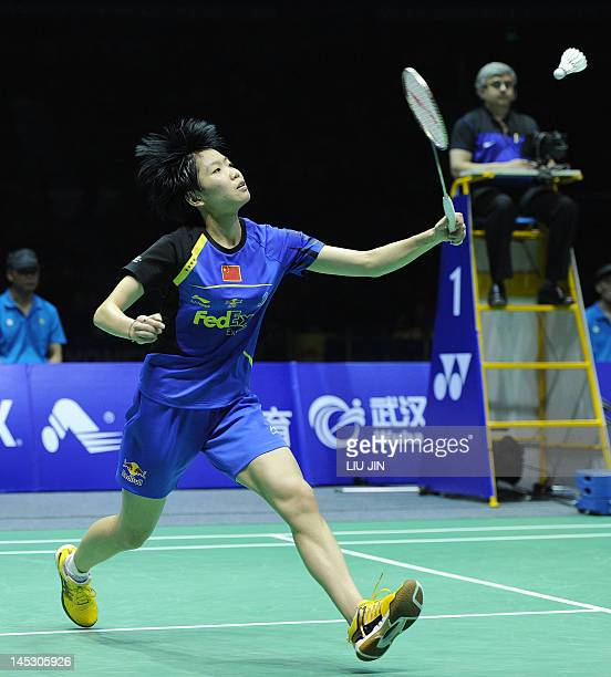 Uber Cup Stock Photos And Pictures