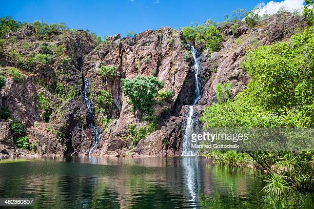 Wangi Falls Litchfield National Park