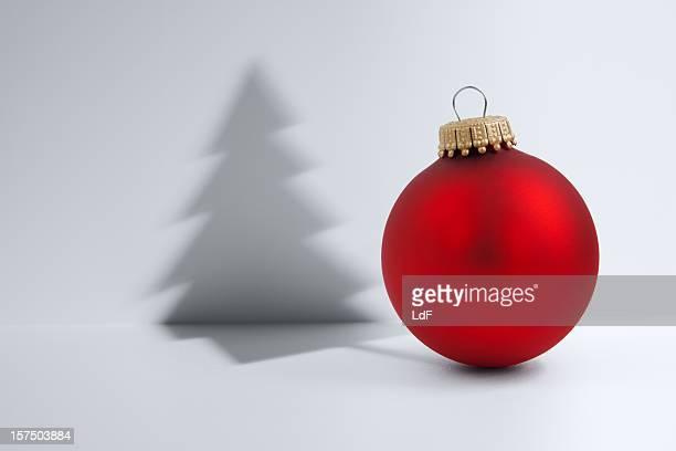 Ich will ein Weihnachtsbaum
