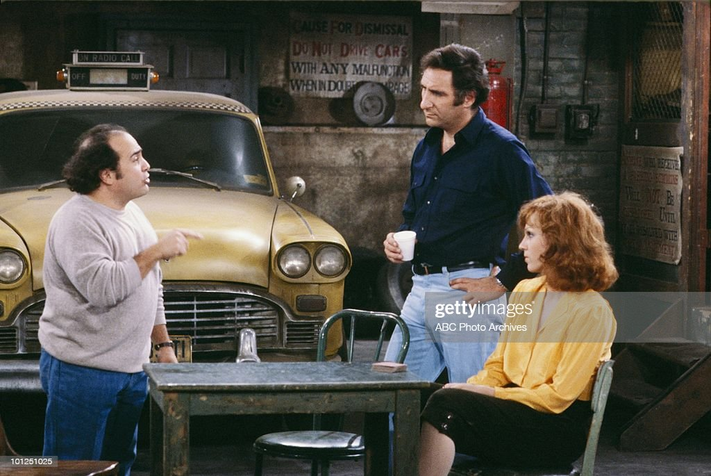 TAXI - 'I Wanna Be Around' which aired on January 07, 1982. (Photo by ABC Photo Archives/ABC via Getty Images) DANNY