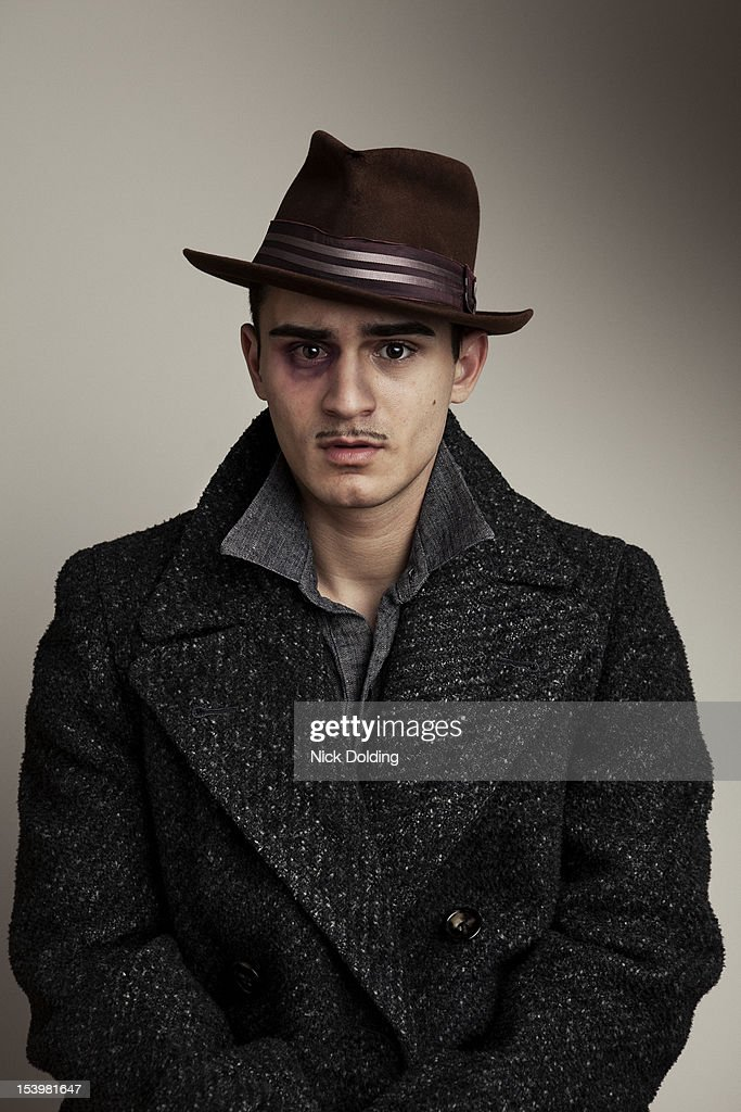 Wanted, 'Sailor Boy' : Stock Photo