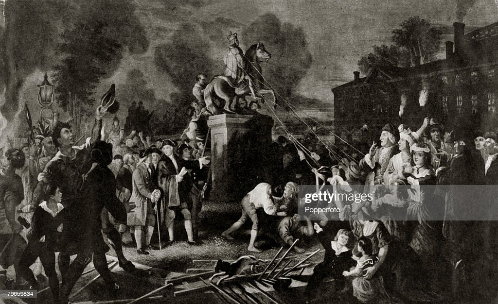 american war of independence essay Independence would be necessary  under the terms of the treaty, which ended the war of the american revolution, great britain.