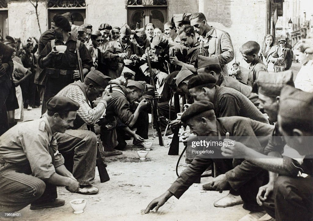 causes spanish civil war Causes of the spanish-american war during the late 1800s, there were three main causes of the spanish-american war, each one pushing the us to declare war.
