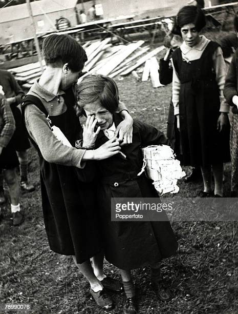 War and Conflict Spanish Civil War Traumatised child refugees from the Basque region of Spain As many as 4000 Basque child refugees were cared for...