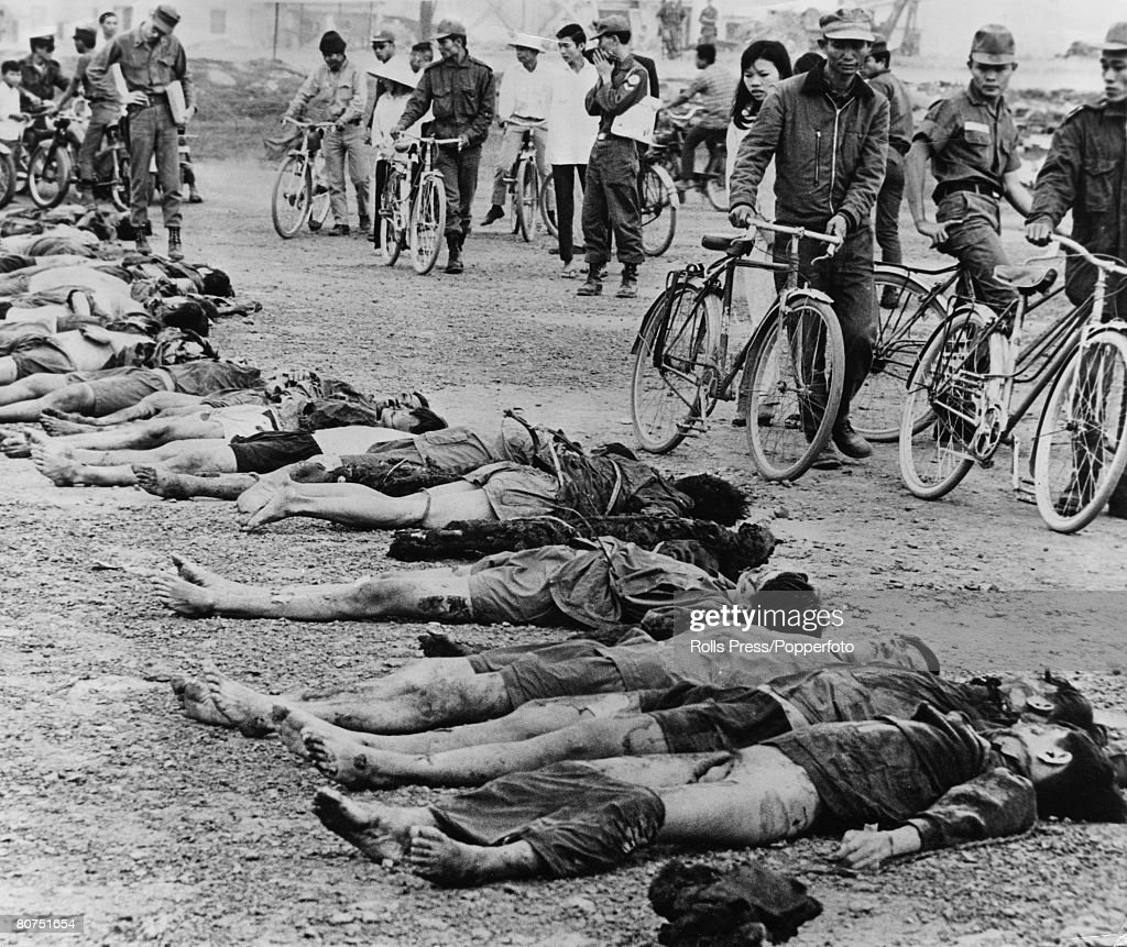 the viet cong massacre at hue pdf