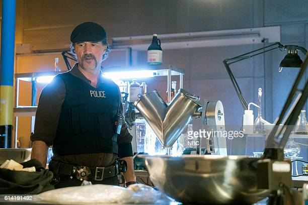 D 'A War Zone' Episode 404 Pictured Elias Koteas as Alvin Olinsky