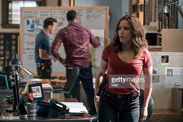D 'A War Zone' Episode 404 Pictured Sophia Bush as Erin Lindsay