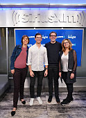 Warby Parker Co-Founders And Co-CEOs Neil Blumenthal...