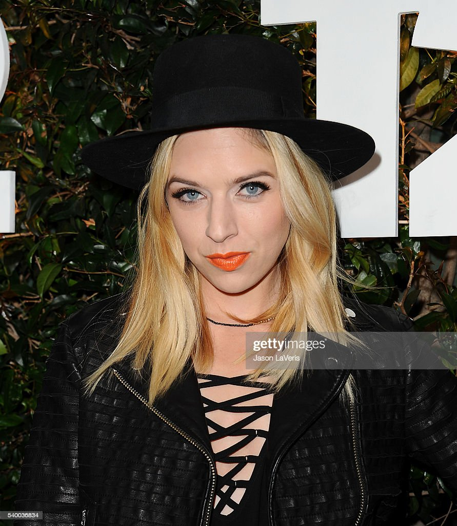 Take-Two's Annual E3 Kickoff Party - Arrivals