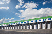 warehouse. distribution. transportation.