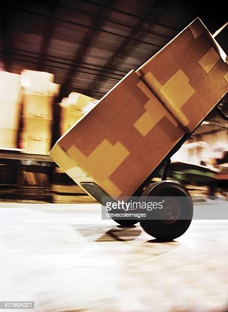 De Warehouse