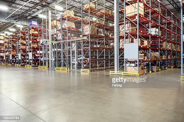 倉庫 racking