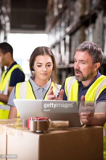 倉庫監視回路、雌お仕事仲間とご歓談ください。