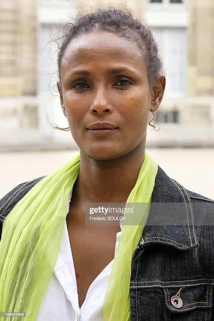 <a gi-track='captionPersonalityLinkClicked' href=/galleries/search?phrase=Waris+Dirie&family=editorial&specificpeople=2366489 ng-click='$event.stopPropagation()'>Waris Dirie</a> in Paris, France on July 12, 2007.