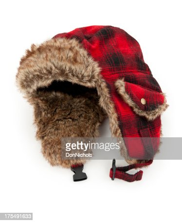 Warm Winter Hat