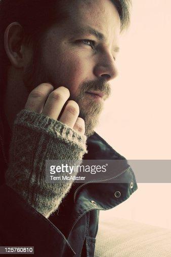 Warm winter's hand