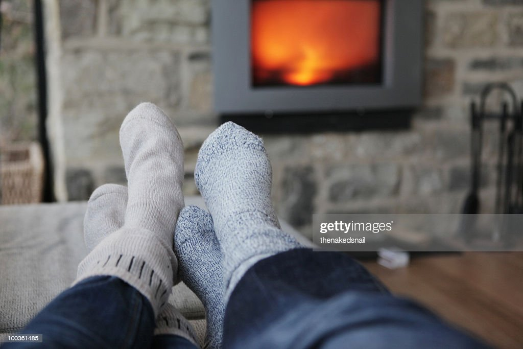 Warming our Feet