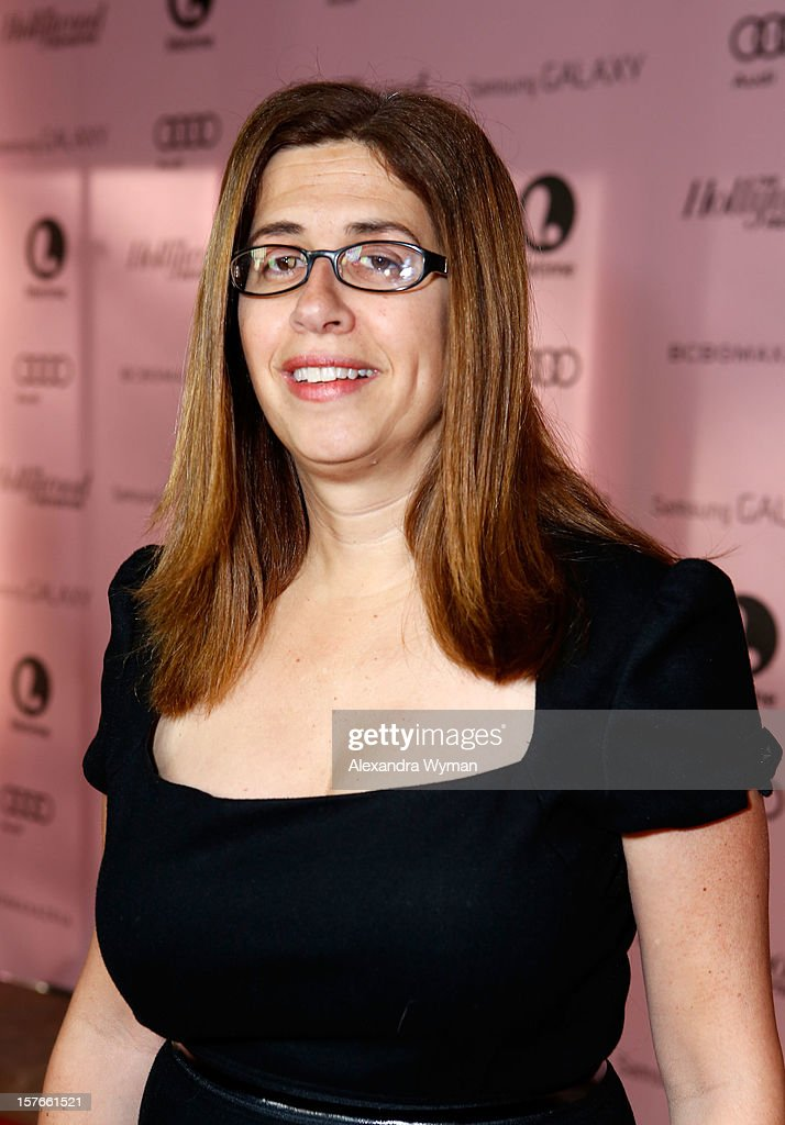 Warner Bros.' Telepictures Productions President Hilary Estey McLoughlin attends The Hollywood Reporter's 'Power 100: Women In Entertainment' Breakfast at the Beverly Hills Hotel on December 5, 2012 in Beverly Hills, California.