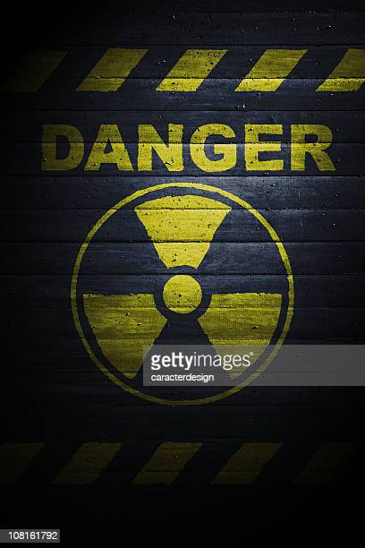 Warning: nuclear power