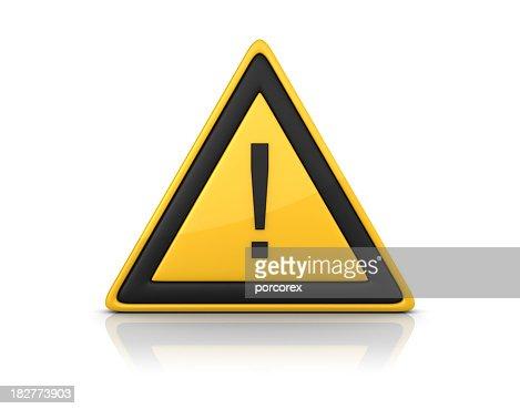 panneau avertisseur sur route photos et images de collection getty images. Black Bedroom Furniture Sets. Home Design Ideas