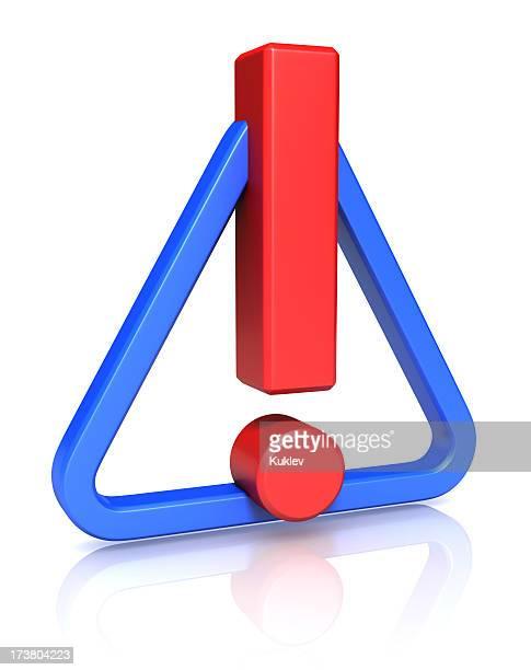 Símbolo de Advertência