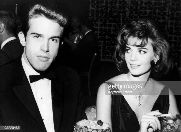 natalie woodwarren beatty stock photos and pictures