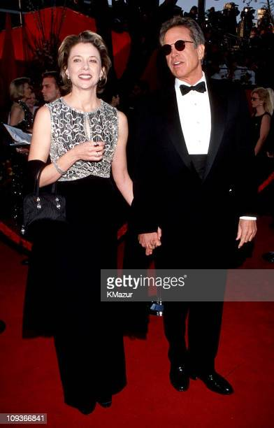 Warren Beatty Annette Bening