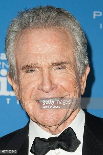 Warren Beatty arrives at the Santa Barbara International Film Festival honors Warren Beatty with the 11th Annual Kirk Douglas Award for Excellence in...