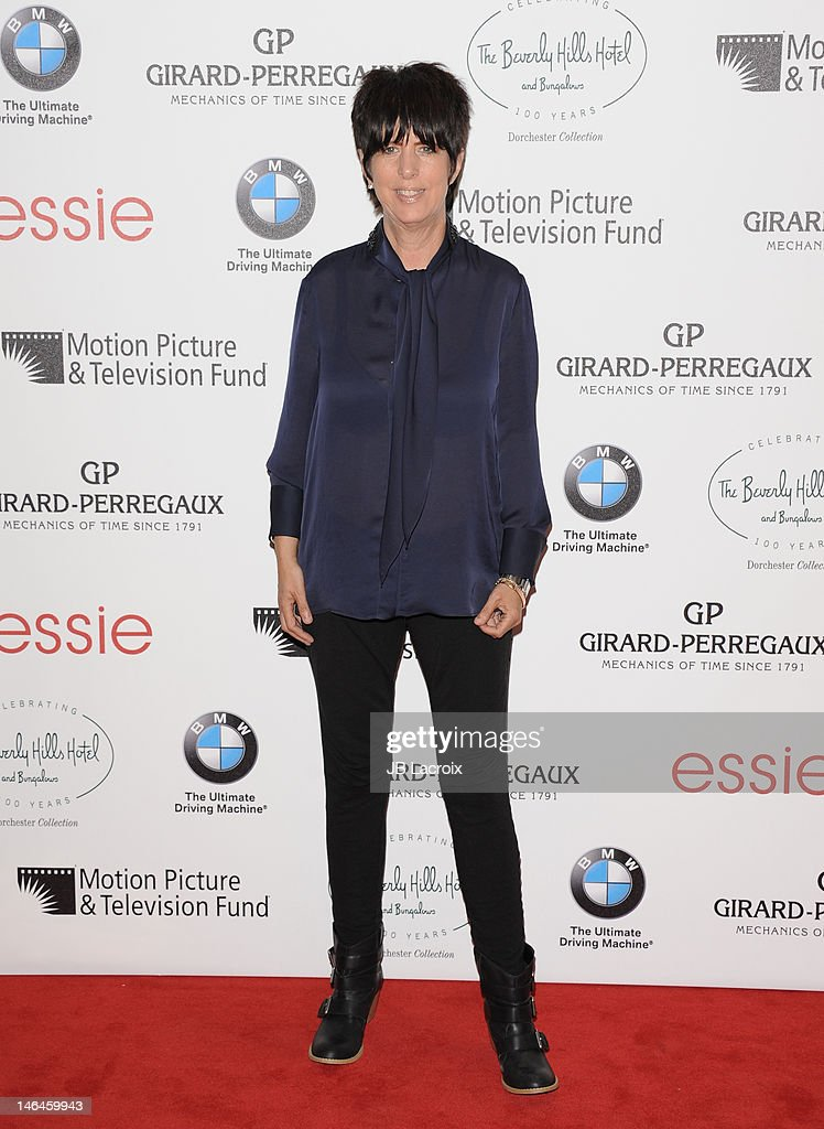 Warren Betty attends the 100th anniversary celebration of the Beverly Hills Hotel & Bungalows supporting the Motion Picture & Television Fund and the American Comedy Fund hosted by Brett Ratner and Warren Beatty at The Beverly Hills Hotel on June 16, 2012 in Beverly Hills, California.