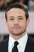 Warren Brown attends the BAFTA TV Awards 2013 at The Royal Festival Hall on May 12 2013 in London England