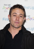 Warren Brown attends the First Light Awards at Odeon Leicester Square on March 19 2013 in London England