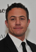 Warren Brown attends the Harper's Bazaar Woman of the Year Awards>> at Claridge's Hotel on October 31 2012 in London England