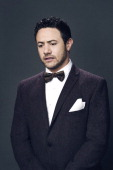 Warren Brown poses for a portrait at the Critics' Choice Awards 2014 on June 19 2014 in Beverly Hills California