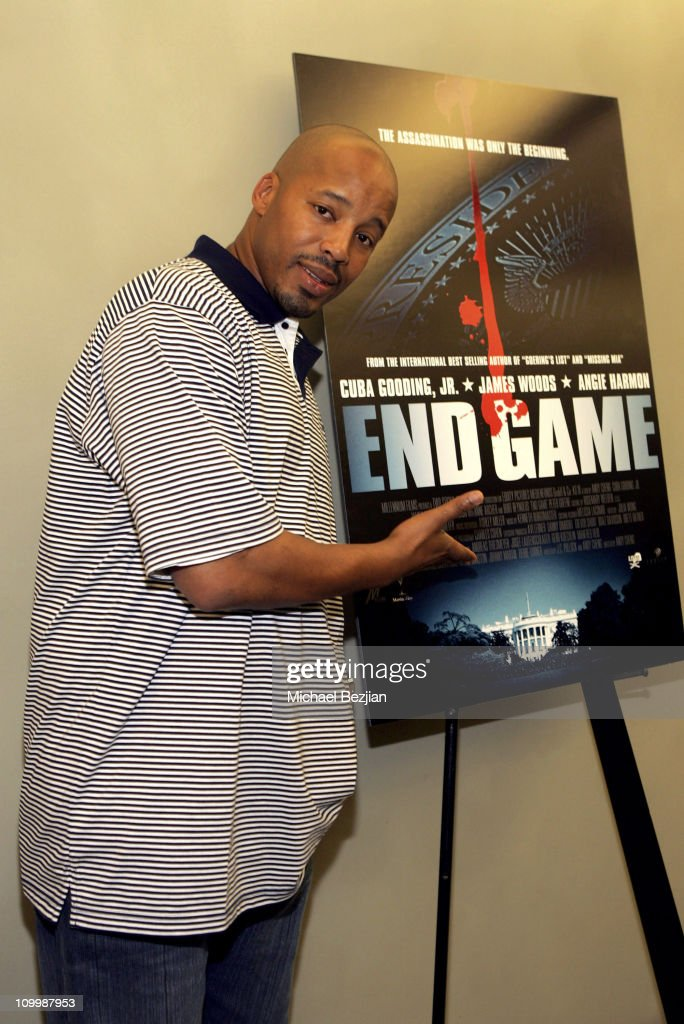 """End Game"" Los Angeles Premiere"