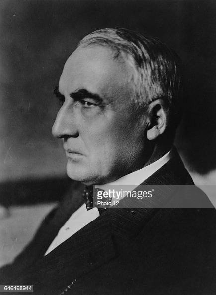 the life and works of warren gamaliel harding the 29th president of the united states of america Warren gamaliel harding (november 2, 1865 – august 2, 1923) was the 29th president of the united states from march 4, 1921, until his death in 1923 at the time of his death, harding was one of the most popular presidents, but the subsequent exposure of scandals that took place under his administ.