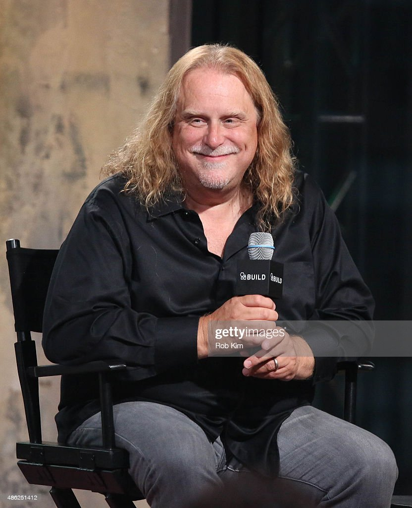 "AOL BUILD Speaker Series: Warren Haynes Discusses His New Album ""Ashes And Dust"""