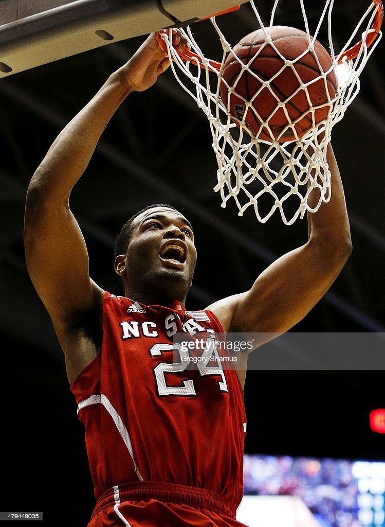 NCAA Basketball Tournament - First Four - Dayton