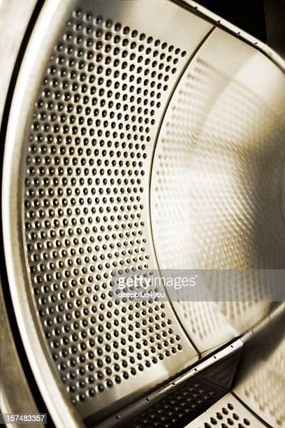 Tambor da Máquina de Lavar Roupa