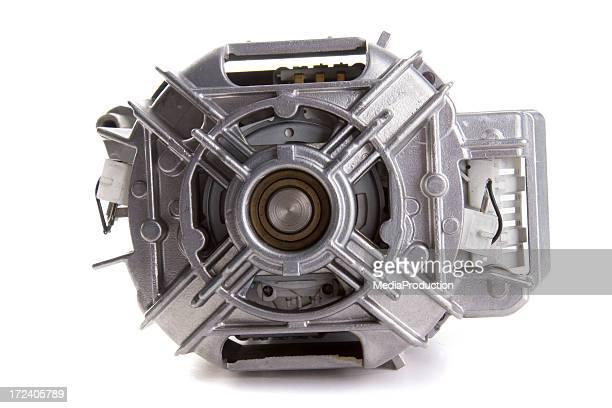 machine à laver motor