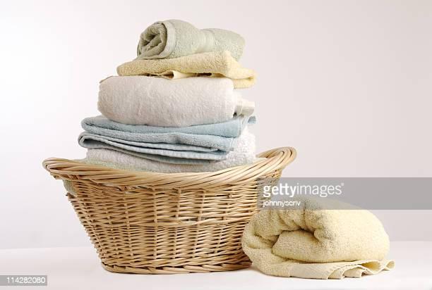 Washing...