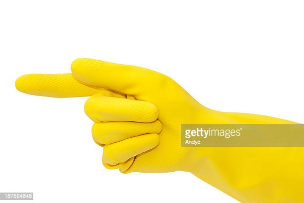 Washing Up Glove