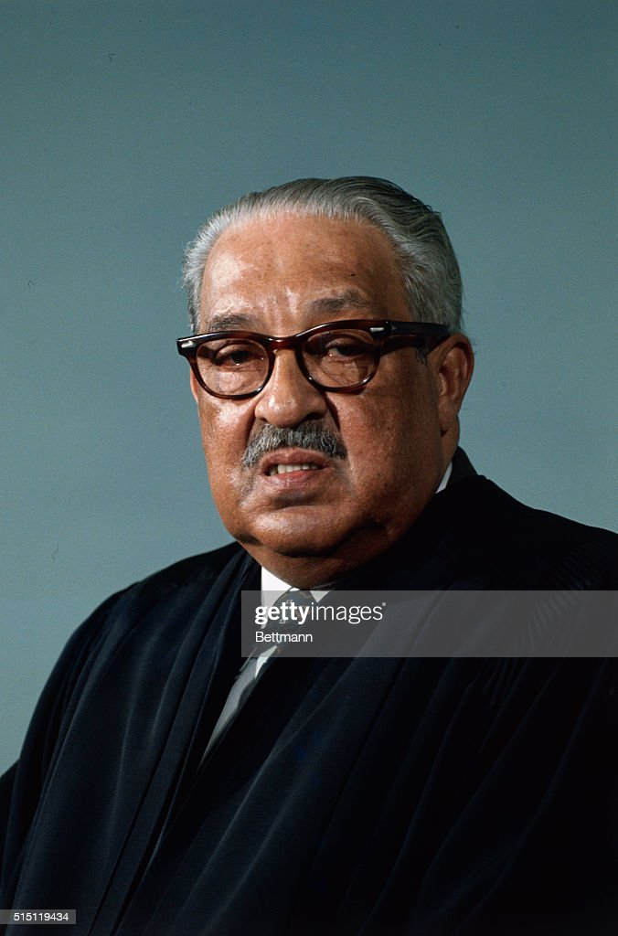 contributions of thurgood marshall a legal Thurgood marshall is known as the first black justice of the united states supreme court but he is really defined by his work as a civil rights lawyer which redefined life in the united states thoroughgood marshall was born in baltimore, maryland on july 2, 1908, the great grandson of a slave born in congo.
