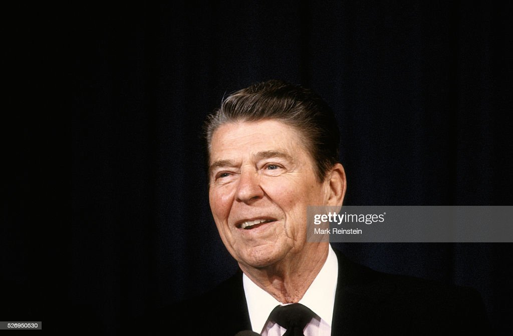 ronald reagan economic policy essay