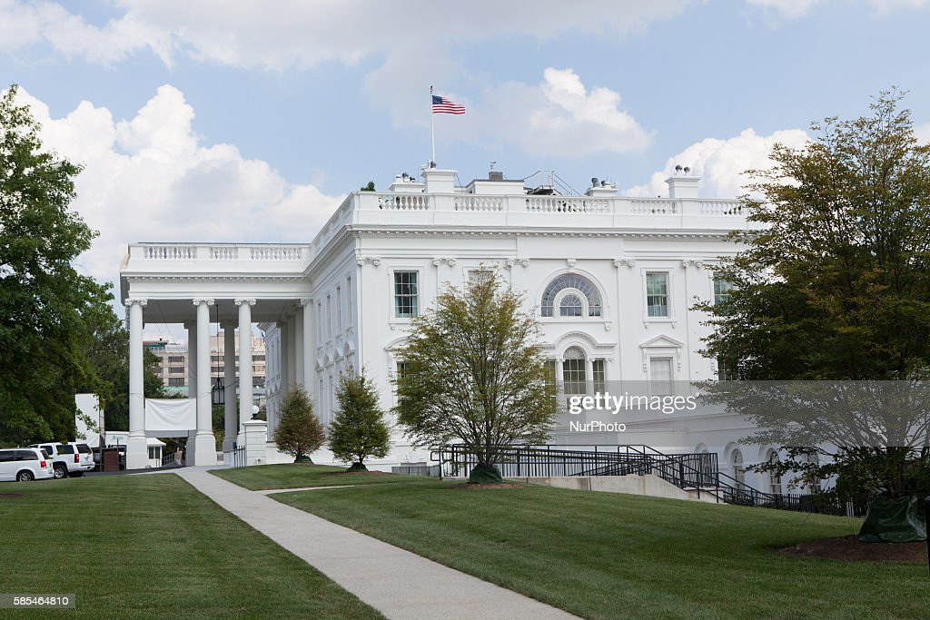 Washington DC On Tuesday August 2 on the North Lawn of the White House Today President Barack Obama welcomed Prime Minister Lee Hsien Loong of...
