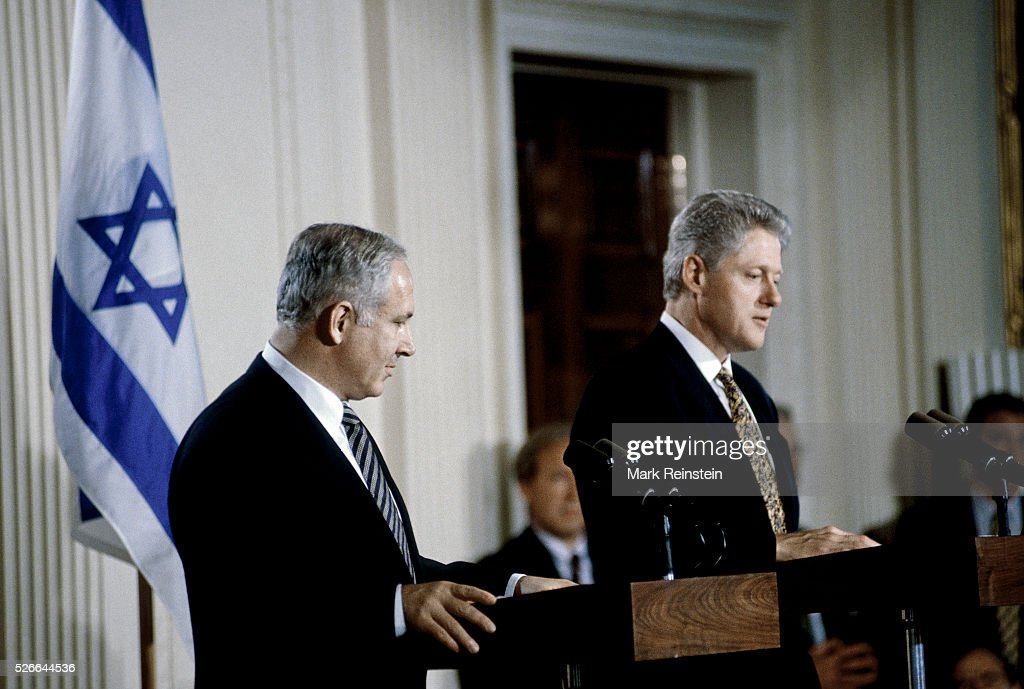 a biography of benjamin netanyahu the current prime minister of israel The second longest-serving prime minister after david ben gurion,  jordan,  us president bill clinton, and israeli prime minister benjamin netanyahu, 1998.